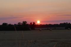 soleil couchant 2